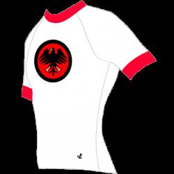 DHuGRC TechShirt Kurzarm