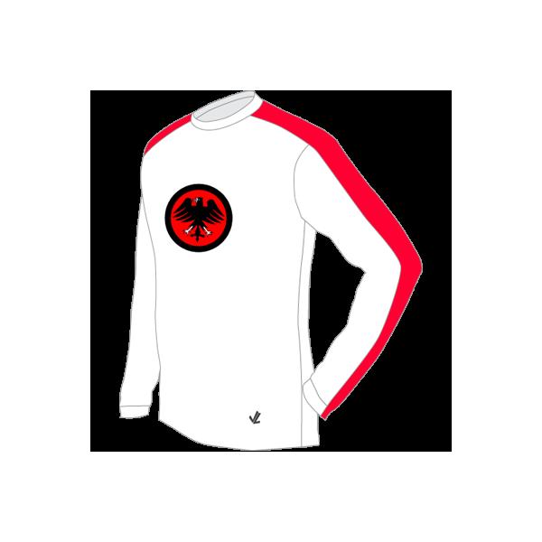 DHuGRC LooseFit Shirt Langarm