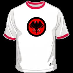 DHuGRC LooseFit Shirt Kurzarm