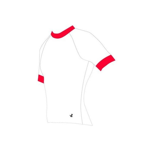 CLUB-TechShirt, kurzarm (ohne Adler)