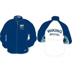 Wiking Spittal Softshell Regattajacke