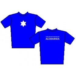 Rheinklub Alemannia T-Shirt