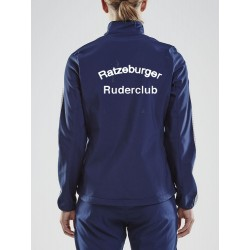 Ratzeburger RC Softshell Jacke