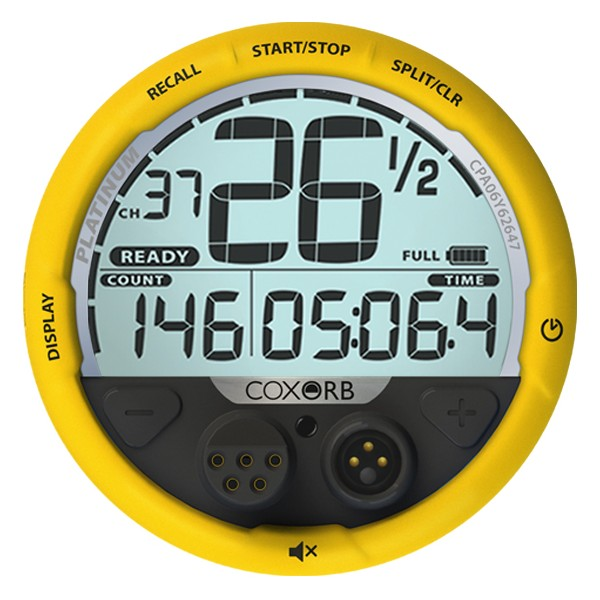 Active-Tools CoxOrb Platinum GPS