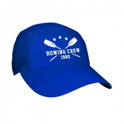 Headsweats Race Hat Cap, Rowing Crew