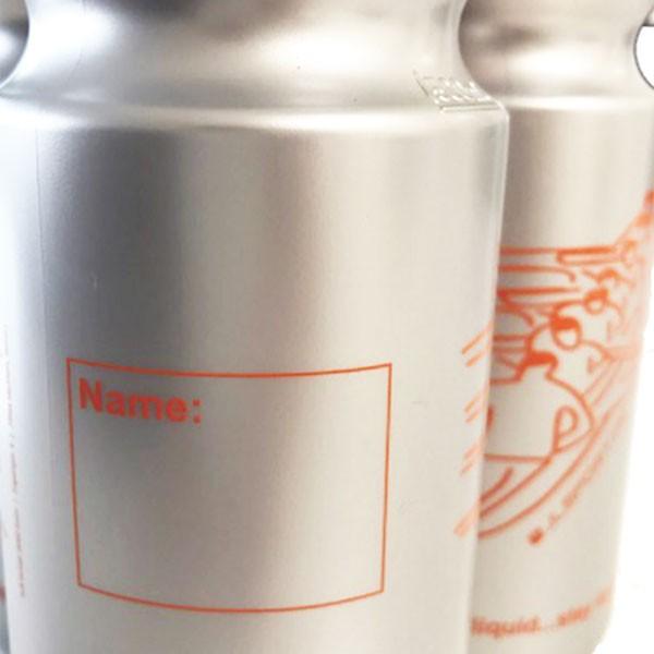 Trinkflasche, 600ml, Swiss Made, BPA frei