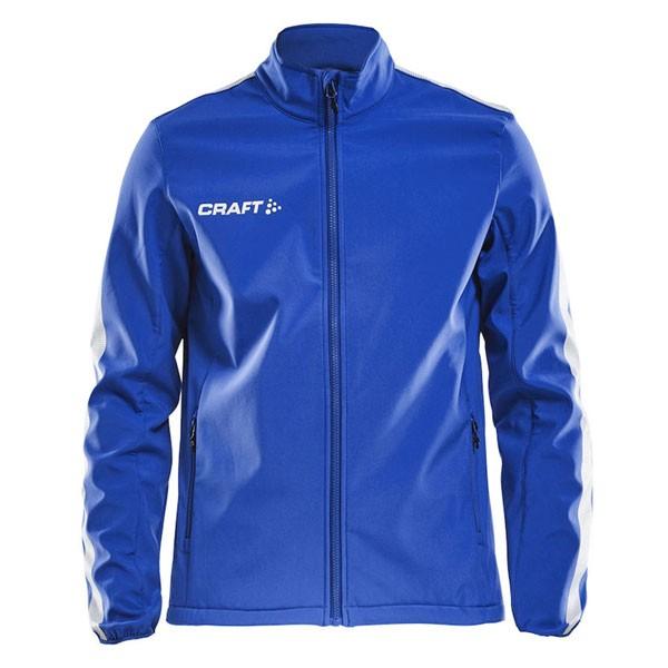 CRAFT Pro Control Softshell Mann