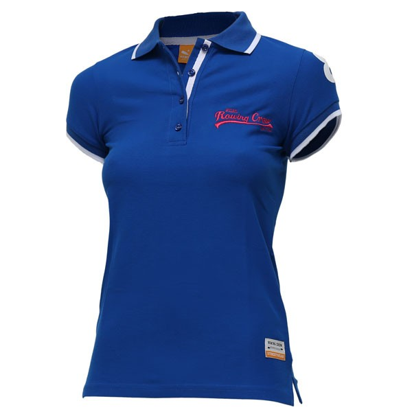 "Rowing Crew Polo-Shirt ""Hanna"""