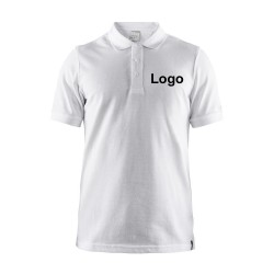Musterstadt RC CRAFT Polo-Shirt