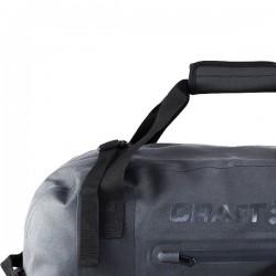 CRAFT Raw Duffel Medium 50L wasserdicht Trageoptionen