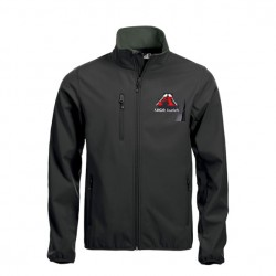 RV ARGO Aurich, CRAFT Pro Control Softshell Jacket