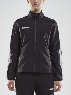 CRAFT Pro Control Softshell Frau