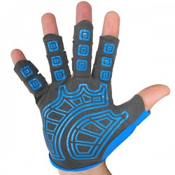 TheCrewStop Paddel-Handschuhe, Paddeln ohne Blasen