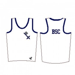 Bremer SC, JLRACING Tank Top