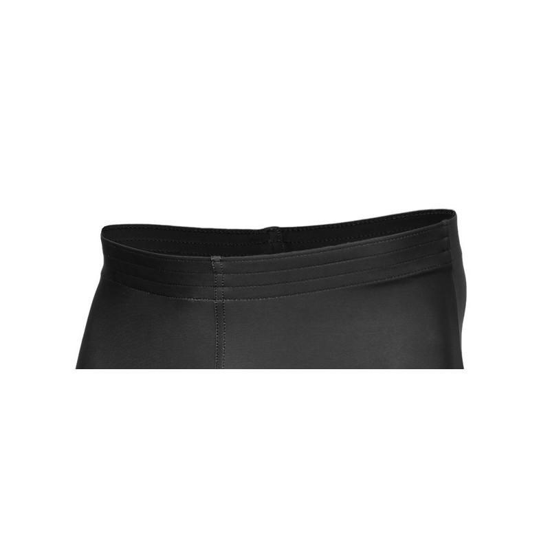 JLSPORT Ruderhose kurz schwarz