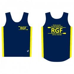 RV für das Große Freie, JLRACING Tank Top blau