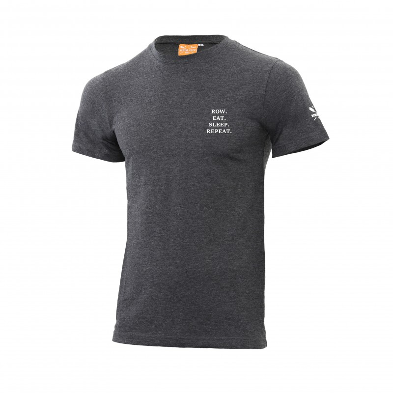 Rowing Crew Statement T-Shirt