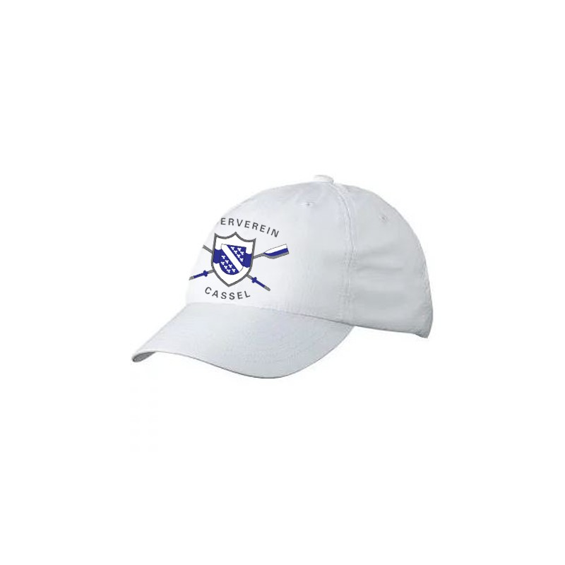 RV Cassel Myrtle Beach 6 Panel Cap