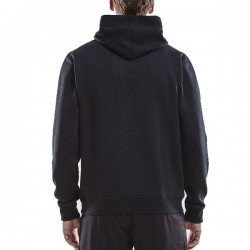 "copy of CRAFT Community Hoodie ""Björn"" Schwarz"