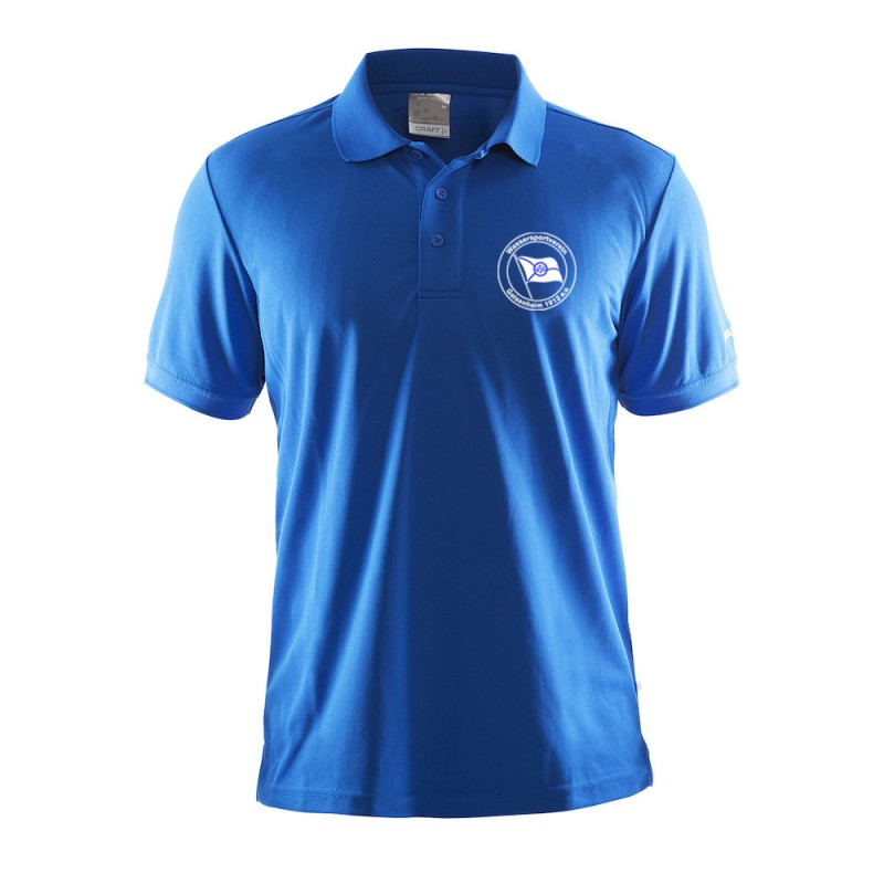 WSV Geisenheim CRAFT Polo Shirt Pique Classic
