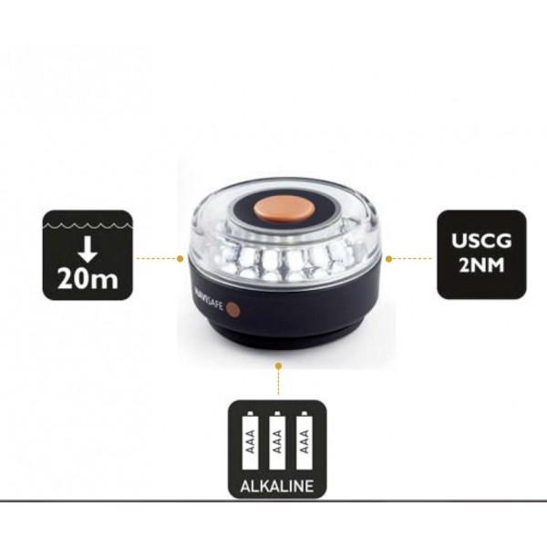 Navisafe Navi Light 360º