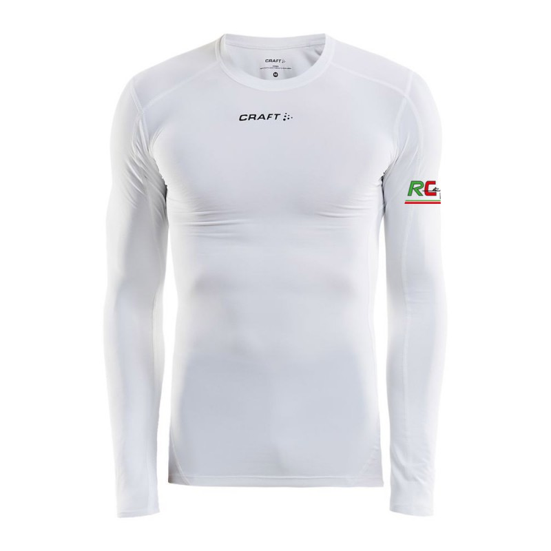 RC Wels Craft Compression Shirt Lang
