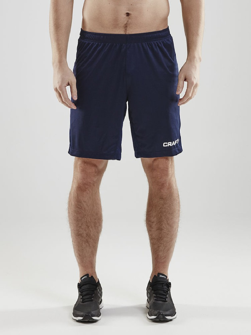 CRAFT Pro Control Longer Shorts Contrast Restposten