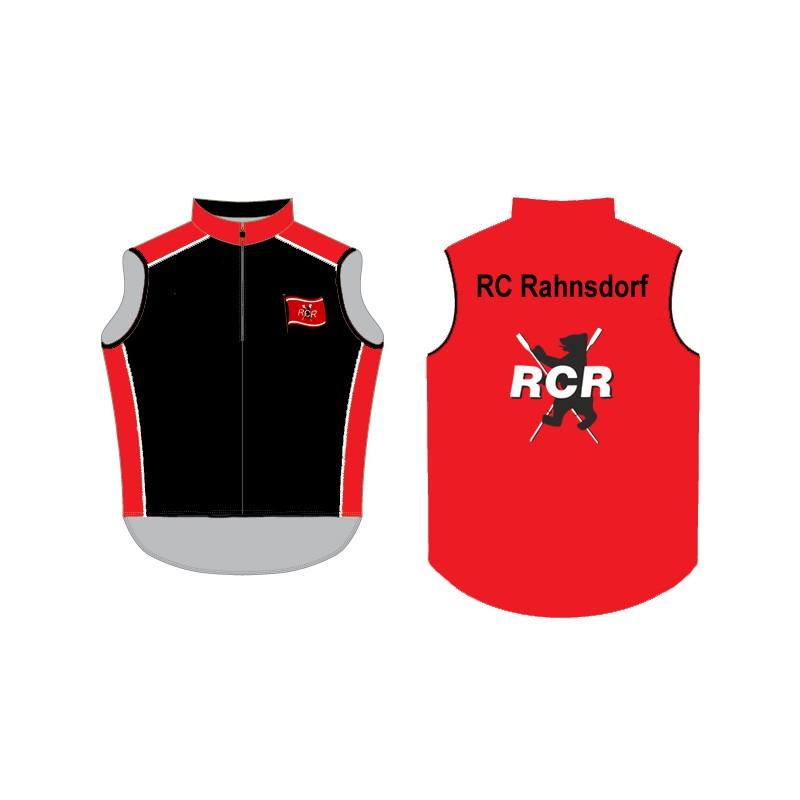 Ruderclub Rahnsdorf ATEX Ruderweste