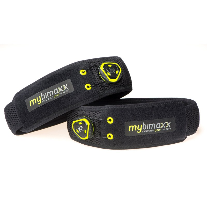 Fitness-Innovation mybimaxx Bandage-Set Arme
