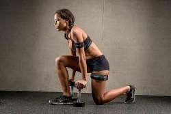 mybimaxx Bandage-Set Beine