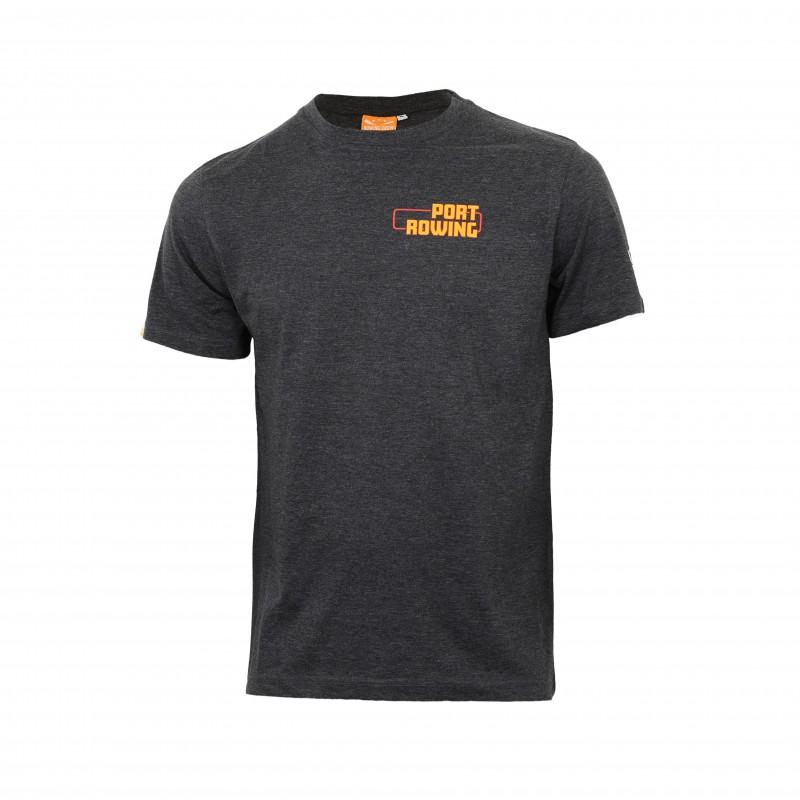 "Rowing Crew T-Shirt ""Port Rowing"""
