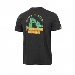 """Rowing Crew T-Shirt """"Starboard Rowing"""""""