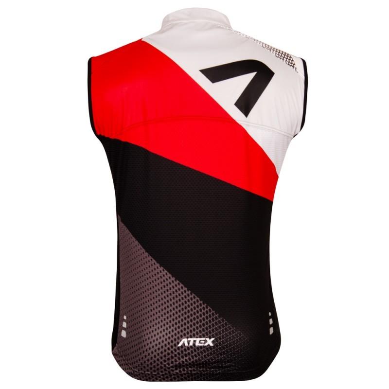 ATEX Bike Weste Revolte Profi