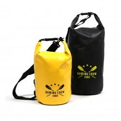 Rowing Crew Wassersack 5L gelb