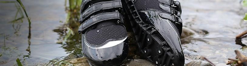Ruder-Schuhe und Zubehör für aktive Ruderer
