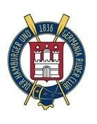 Der Hamburger und Germania Ruder Club