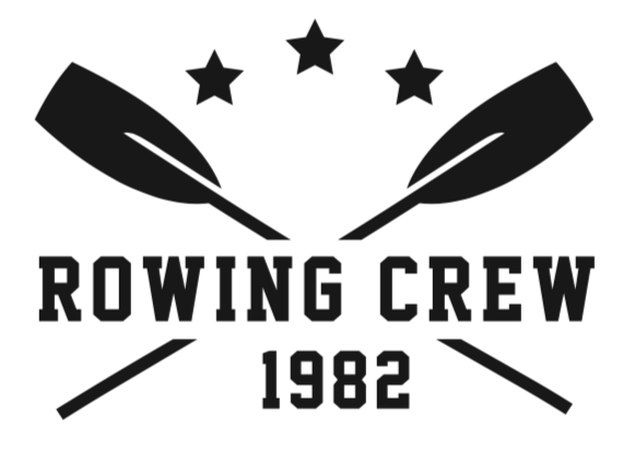 Rowing-Crew-Logo